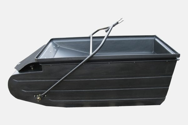 Koenders Outback Sleds & Accessories
