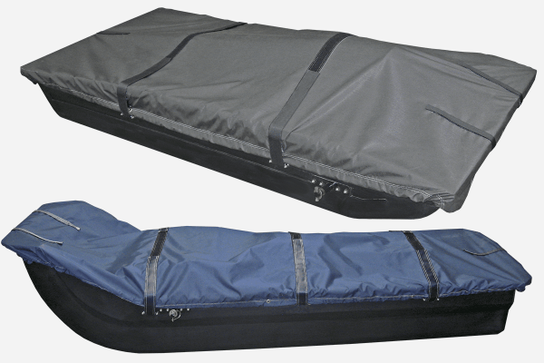 Canvas Sled Covers for Koenders Sleds