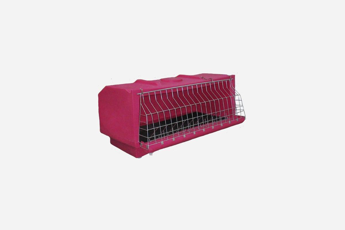 Small Piggy Deck Pig Deck