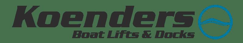 Koenders Boat Lifts & Docks Logo