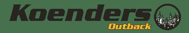 Koenders Outback Logo