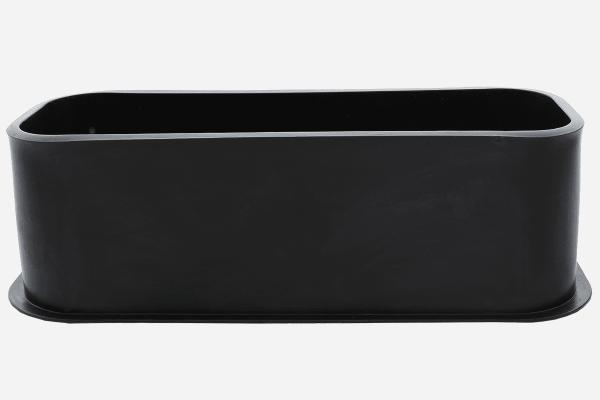 Koenders 2x6 recycled plastic water trough