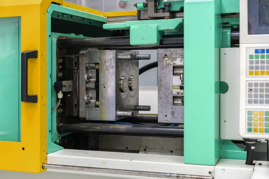 Injection Molding Service Information